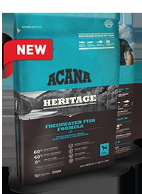 ACANA Freshwater Fish Formula Bags