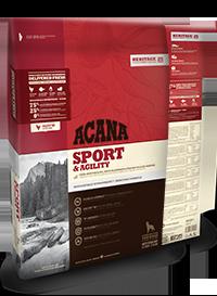 Sport & Agility